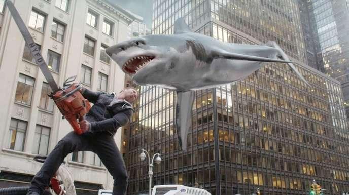 Sharknado 2 (TV Movie) (2014) / Sharknado 2 - The Second One