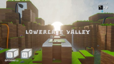LOWERCASE VALLEY