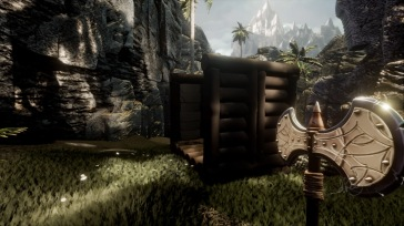 SURViVE - Teaser - HD open world survival RPG
