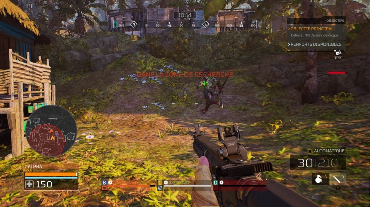 Predator: Hunting Grounds (Demo)_20200328223002